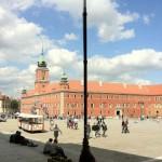 ポーランドへの旅支度