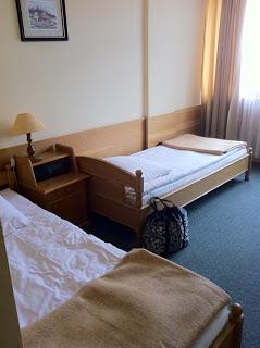 ポーランドザコパネ観光メインストリートホテルペンション