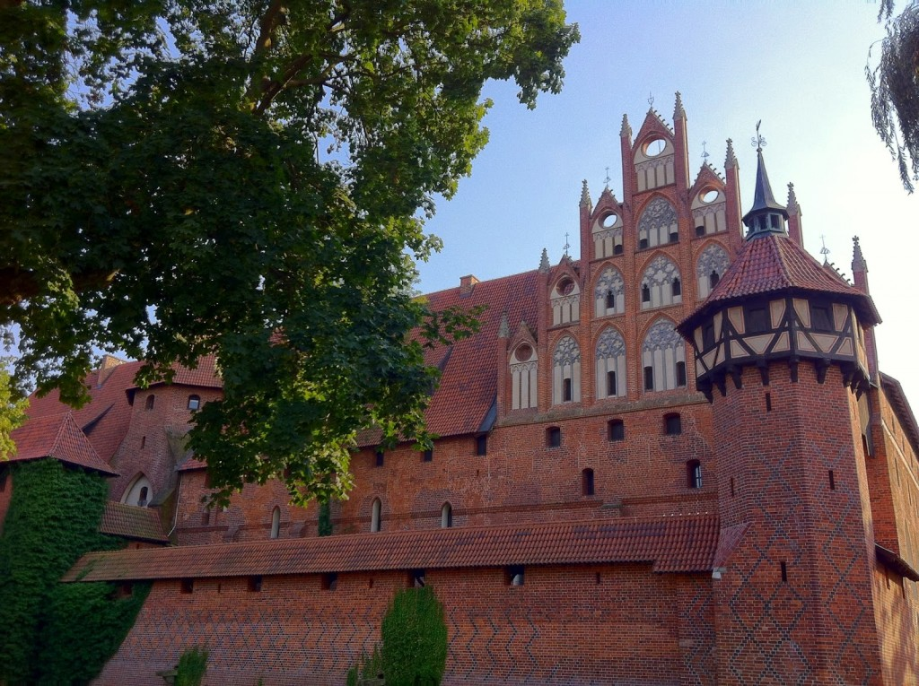 マルボルク城の画像 p1_31