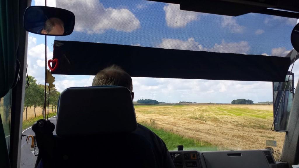 シフィドニツァへの行き方(バス)
