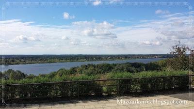 プウォツクヴィスワ川
