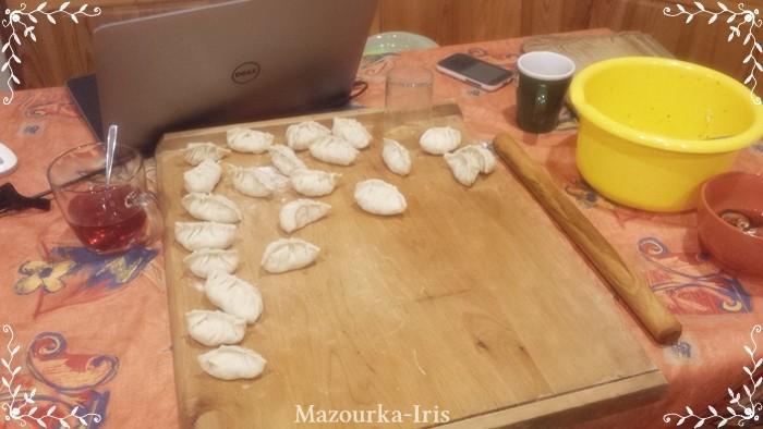ポーランド観光ワルシャワインターシティマズーリ生活食べ物
