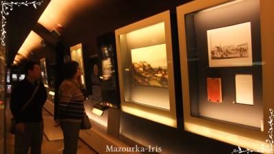 ポーランドワルシャワガイドショパン博物館