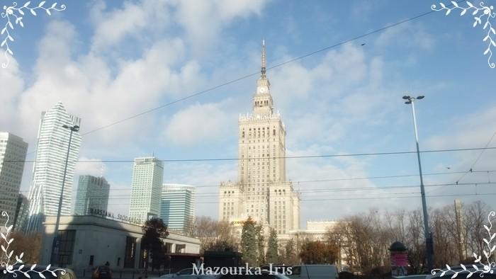 ポーランドワルシャワ観光旧市街ガイド
