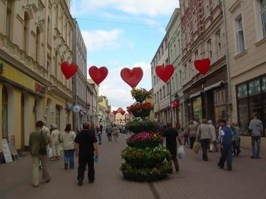 ポーランド観光ブログヘウムノ