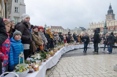 ポーランドワルシャワおすすめ観光ブログイースタークラクフ