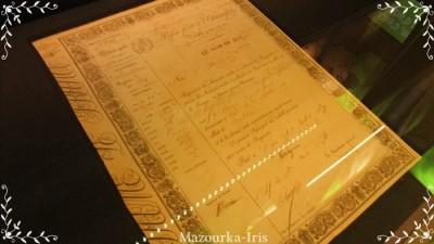 ワルシャワショパン観光ジェラゾヴァヴォラガイドおすすめスポット博物館