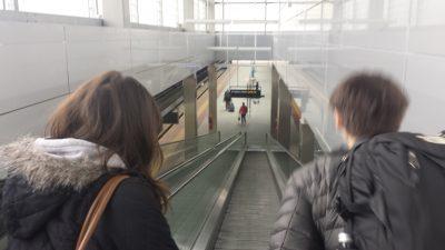 ポーランド旅行クラクフ観光空港から市内への行き方