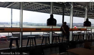 ポーランド日常生活、ワルシャワ・クラクフおすすめ観光ブログチューリッヒ空港