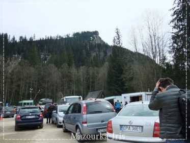 ポーランド観光ザコパネクラクフモルスキエオコバスでの行き方