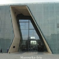 ポーランドユダヤ人博物館