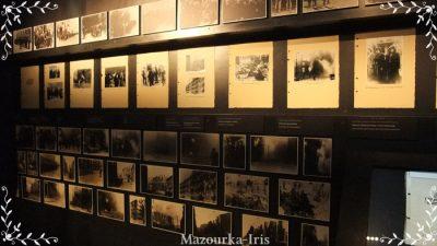 おすすめワルシャワ観光ポーランドユダヤ人博物館