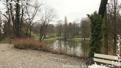 ポーランドワルシャワ観光ガイドワジェンキ公園旧市街