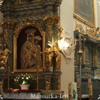 ウォヴィチ,カテドラル,教会