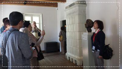 ワルシャワ観光おすすめショパン生家聖ロフ教会ジェラゾヴァヴォラ