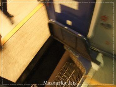 クラクフ旧市街観光お土産インターシティ