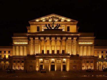 ワルシャワ国立オペラ劇場