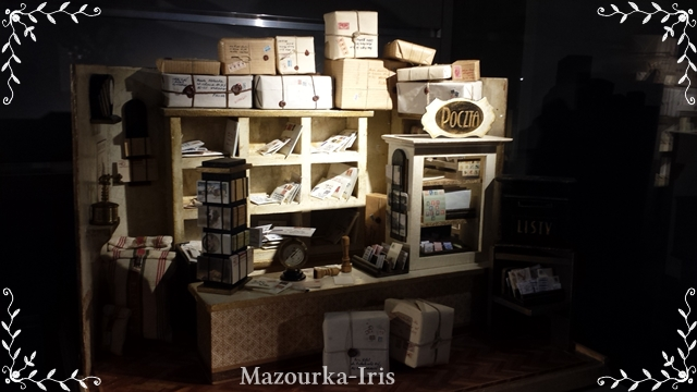 ポーランドワルシャワ観光ガイドドールハウス博物館レポ