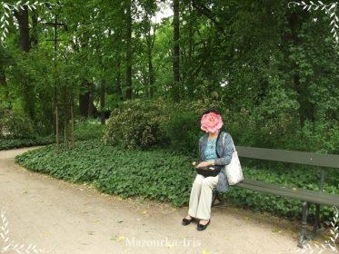 ワルシャワ観光ボレスワヴィエツ
