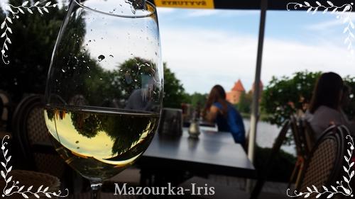 リトアニアヴィリニュストラカイ城観光行き方