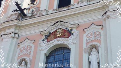 リトアニアヴィリニュスポーランド観光