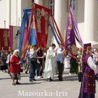 Vilnius(リトアニア)