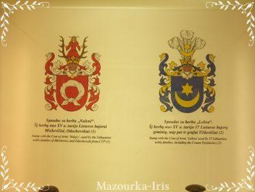 リトアニアヴィリニュストラカイ城観光