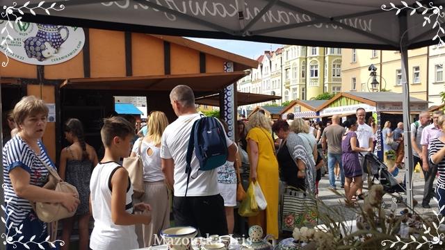ポーランドワルシャワ観光ガイドブログボレスワヴィエツ陶器祭
