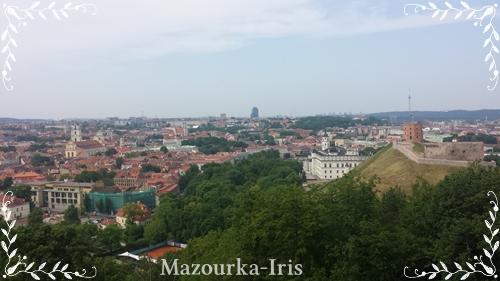 リトアニアヴィリニュス旅行記おすすめ観光地ポーランドワルシャワガイドブログ