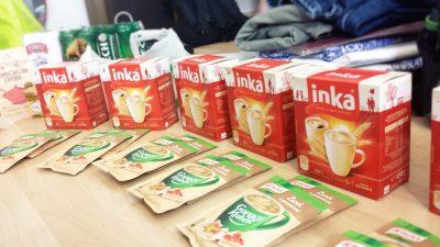 ポーランド日常生活ポーランド料理インカ穀物コーヒー