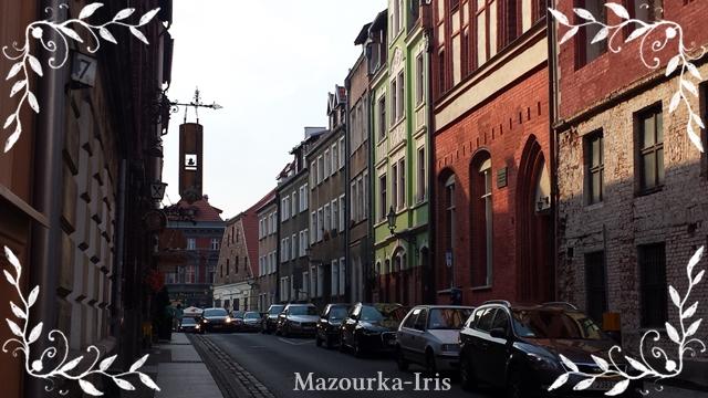 ポーランドトルン観光地おすすめ旅行ガイド