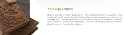 ポーランドの高級ブランドwittchenおすすめお土産