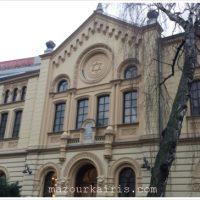 ポーランドワルシャワ観光ユダヤ人歴史巡り