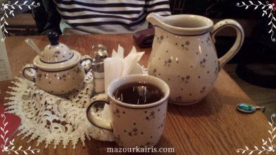 ポーランド旅行ワルシャワ観光ポーランド料理