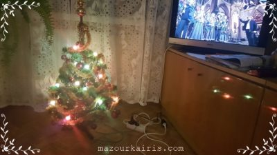 ポーランドワルシャワクリスマスwigilia