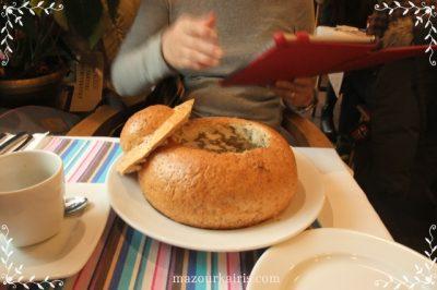 ポーランド観光ワルシャワガイドブログポーランド料理