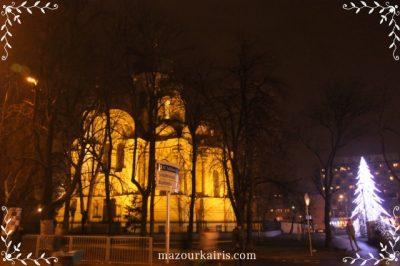 ポーランド観光ワルシャワガイドブログ