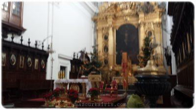 ワルシャワ聖十字架教会