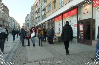 ポーランド観光ワルシャワガイドブログヴロツワフ大晦日