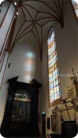 ポーランド観光個人ガイド旧市街洗礼者ヨハネ大聖堂