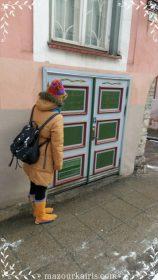 2月のタリン観光旧市街ワルシャワ観光おすすめブログ個人ガイド