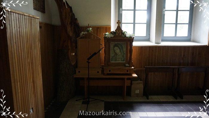 ビャウォヴィエジャ教会