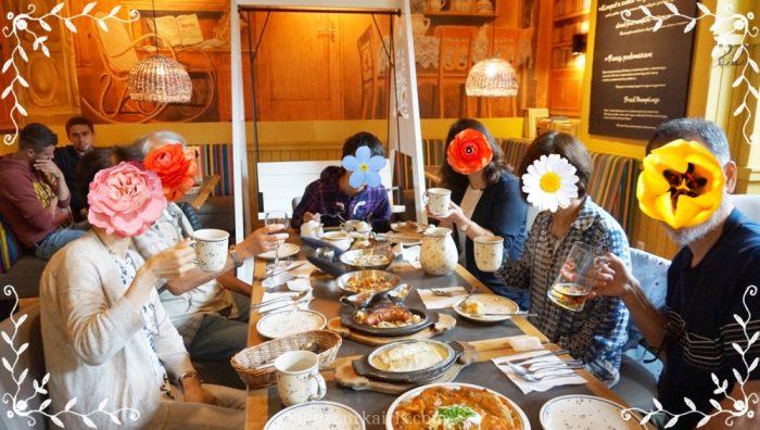 ワルシャワ観光おすすめレストラン