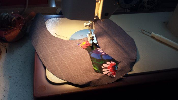 DIYスタイワルシャワ観光ブログ日常生活裁縫