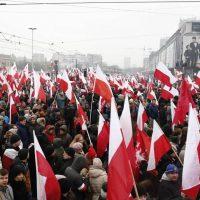 ポーランドの独立記念日
