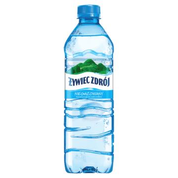 ポーランドで水を買うスーパーのおすすめ
